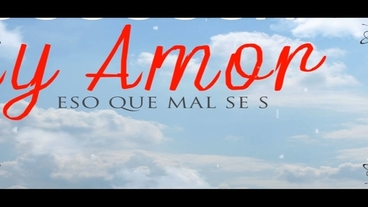 Ay Amor  [Lyric Video] - Maluma