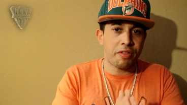 Aniversario Bellakeo Night  [Behind the Scenes] - De La Ghetto