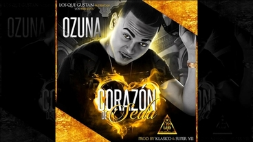 Corazon de Seda [Official Audio] - Ozuna