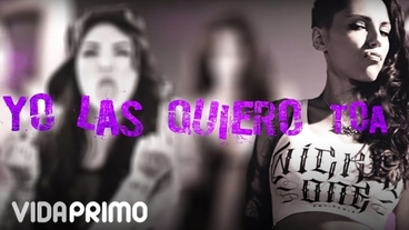 0 Sentimiento  [Lyric Video] - Jon Z