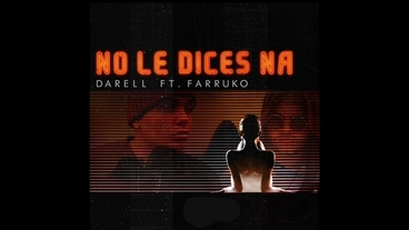 No Le Dices Na [Official Audio] - Darell
