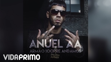 Intocable [Official Audio] - Anuel AA