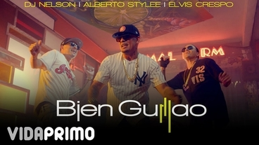 Bien Guillao [Official Video] - DJ Nelson