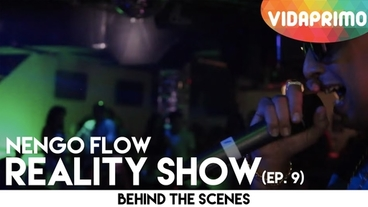 Reality Show Episodio 9   (Behinf the Scenes)(Florida)(USA Tour) [Behind the Scenes] - Ñengo Flow