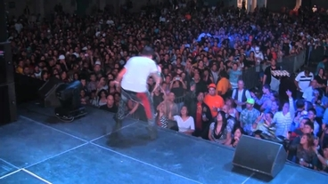 Planet Urban 2011  [Live] - De La Ghetto