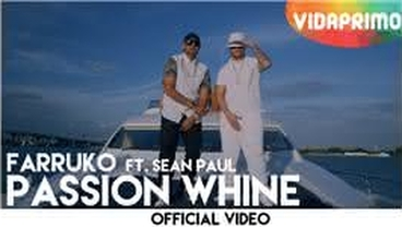 Passion Wine (con lyrics) [Official Video] - Farruko