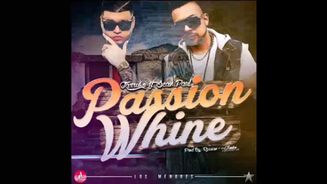 Passion Wine - Farruko