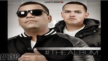 Deja Tu Gatito  (Official Remix) - Mr. Frank y Gabyson