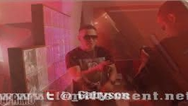 La Nena Quiere Jangueo  [Behind the Scenes] - Mr. Frank y Gabyson