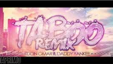 Taboo  (Remix) - Don Omar