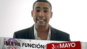 Photoshoot Don Omar Hecho En Puerto Rico  [Behind the Scenes] - Don Omar