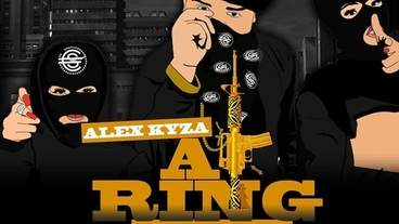 AK Ring  [Official Audio] - Alex Kyza