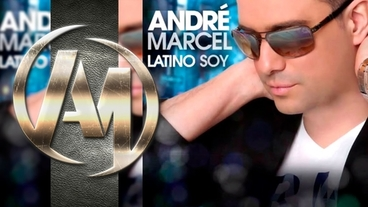 Latino soy  [Official Audio] - Andre Marcel