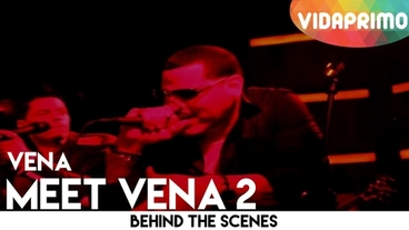 Meet Vena 2  [Behind the Scenes] - Vena
