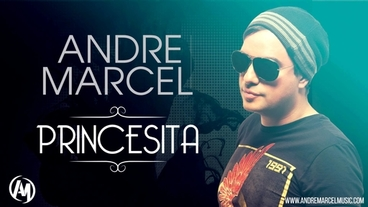 Princesita  [Official Audio] - Andre Marcel