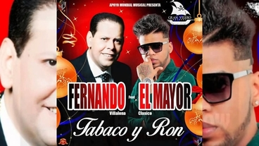 Tabaco y Ron   [Official Audio] - El Mayor Clasico