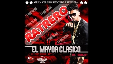 Ratrero  [Official Audio] - El Mayor Clasico