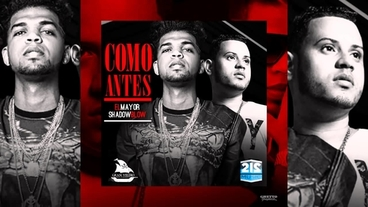 Como Antes  [Official Audio] - El Mayor Clasico