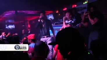 809 Lounge NYC  [Live] - El Mayor Clasico