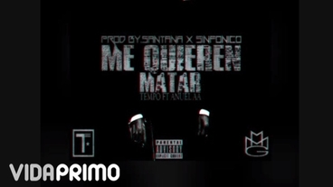 Me Quieren Matar [Official Audio] - Tempo