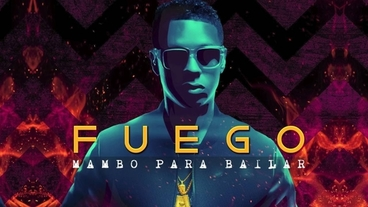 Mambo Para Bailar (Merengue 2016) [Official Audio] - Fuego