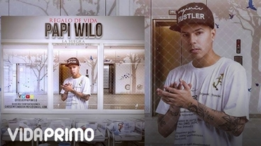 Regalo de Vida (La Suegra) [Official Audio] - Papi Wilo