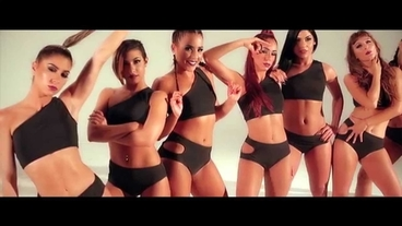 50 Sombras de Austin (Dance Video) [Official Video] - Arcangel