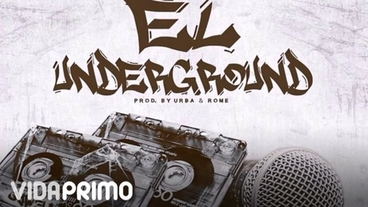 El Underground [Official Audio] - Tempo