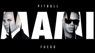Mami Mami [Official Audio] - Pitbull