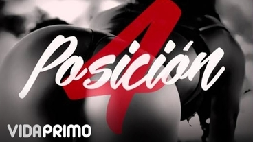 Posicion 4 [Official Audio] - Jowell y Randy