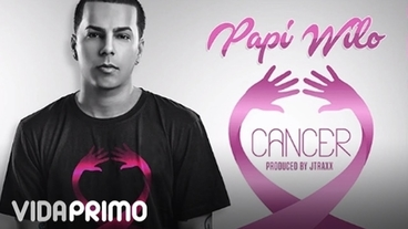 Cancer [Official Audio] - Papi Wilo
