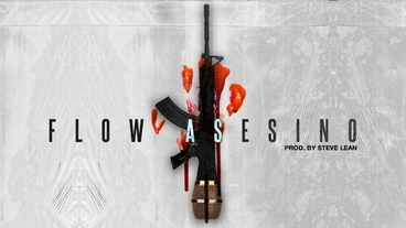 Flow Asesino [Official Audio] - Fuego