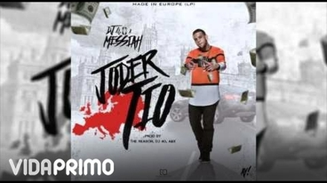 Joder Tio [Official Audio] - Messiah