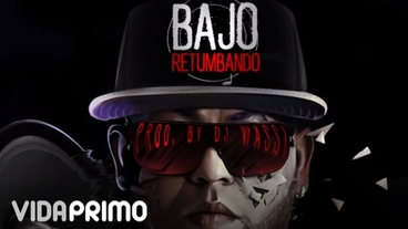 Bajo Retumbando [Official Audio] - Ñejo