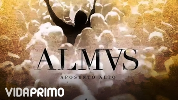 Almas [Official Audio] - Aposento Alto