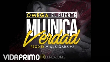 Mi Unica Verdad [Official Audio] - Omega