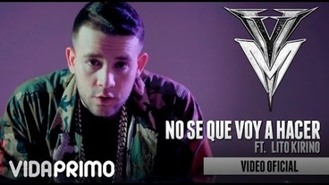 No Se Que Voy a Hacer [Official Video] - Messiah