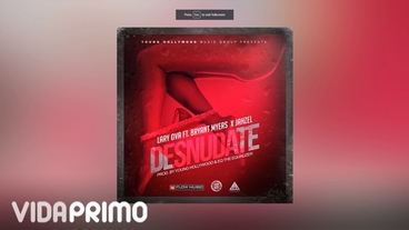 Desnudate [Official Audio] - Lary Over