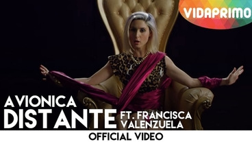 Distante [Official Video] - Avionica