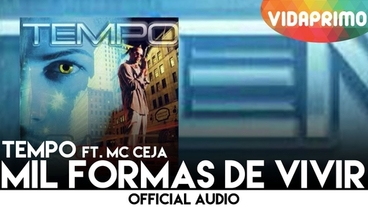 Mil formas de vivir [Official Audio] - Tempo