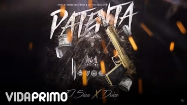 Patenta [Lyric Video] - Dvice