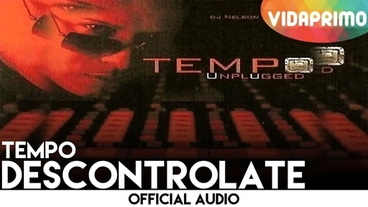 Descontrolate [Official Audio] - Tempo