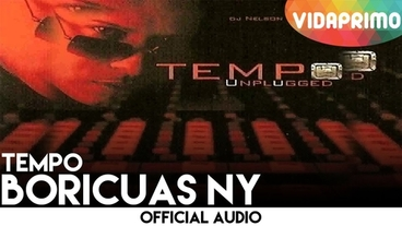 Boricuas Ny [Official Audio] - Tempo