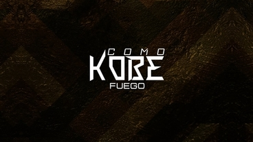 Como Kobe [Official Audio] - Fuego