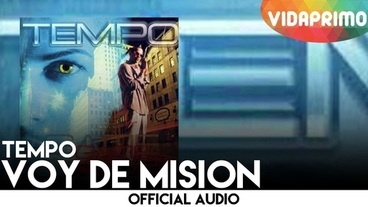 Voy De Mision [Official Audio] - Tempo