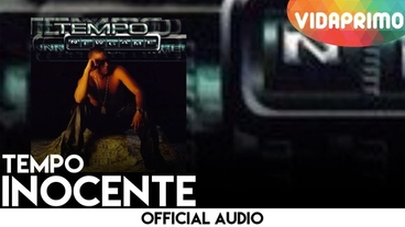 Inocente [Official Audio] - Tempo