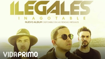 No Me Hables de Amor [Official Audio] - Ilegales
