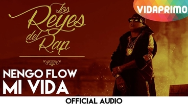 Mi Vida [Official Audio] - Ñengo Flow