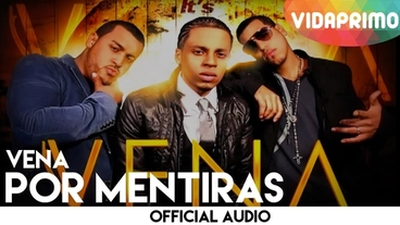 Por Mentiras [Official Audio] - Vena