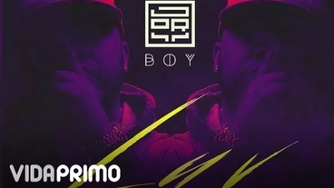 Luv (Spanish Remix) [Official Audio] - Jory Boy